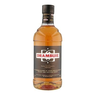 Drambuie by None