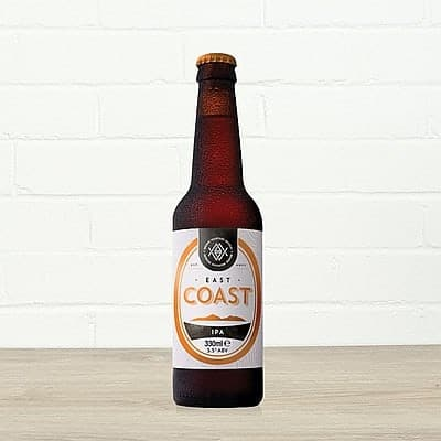 East Coast IPA by Mourne Mountains