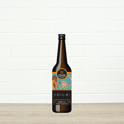 Voila! by Edge Brewing