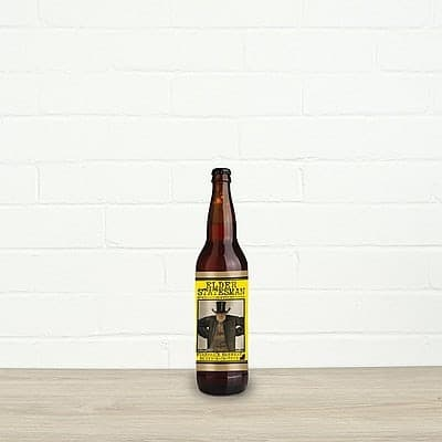 Elder Statesman by Firebrick Brewery
