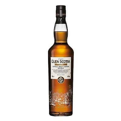 Glen Scotia Double Cask by Glen Scotia