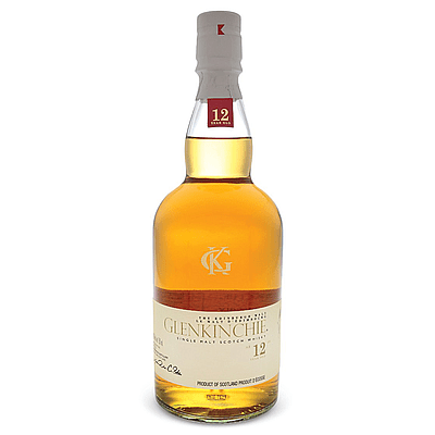 Glenkinchie 12 Y.O. Malt by None