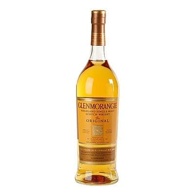 Glenmorangie 10 Y.O. Malt Whisky by None