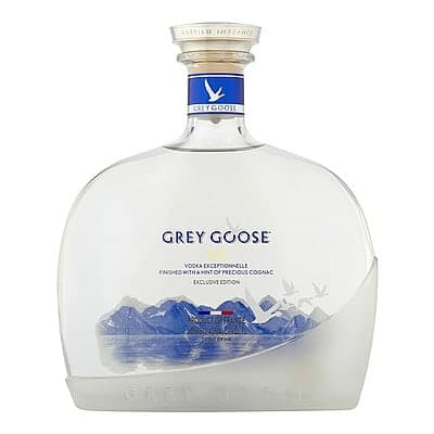 Grey Goose VX by None