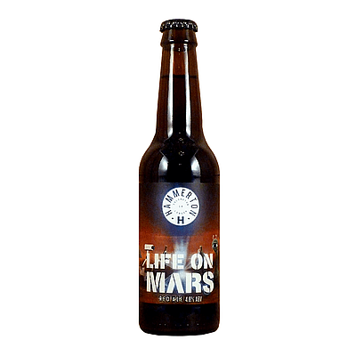 Life on Mars by Hammerton Brewery