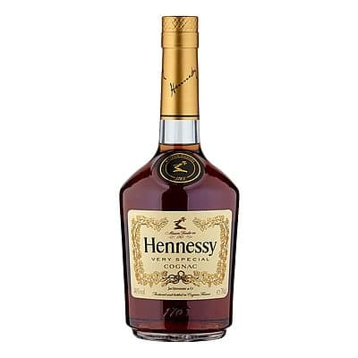 Hennessy VS Cognac by None