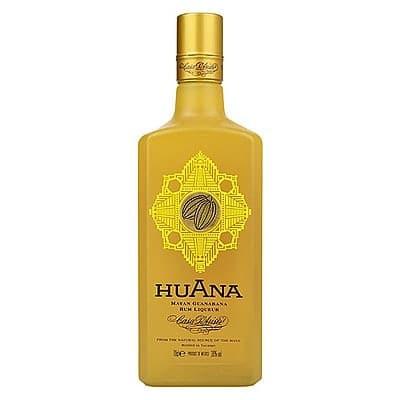 Huana Mayan Guanabana Rum Liqueur by None