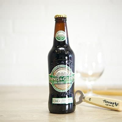 Irish Whiskey Finish by Innis & Gunn