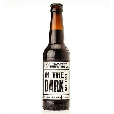 In The Dark We Live by Tempest Brewery