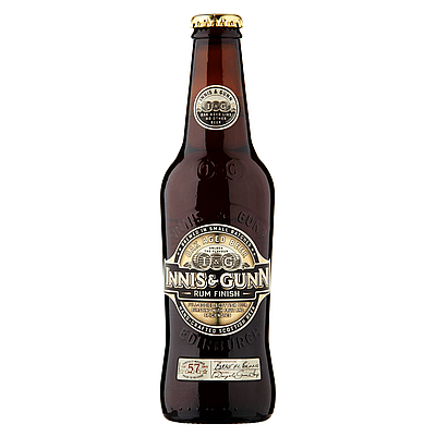 Rum Finish by Innis & Gunn