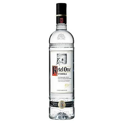 Ketel One by None