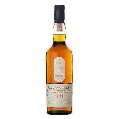 Lagavulin 16 Y.O. Malt by None