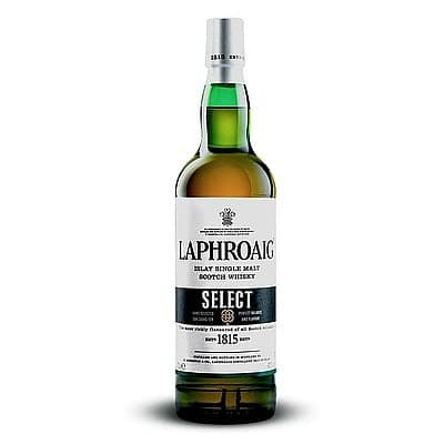 Laphroaig Select by None