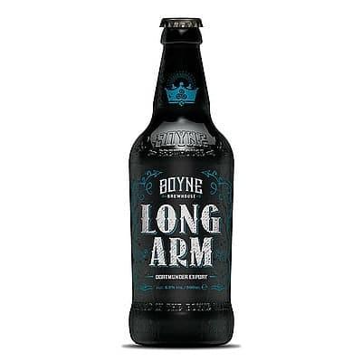 Long Arm by Boyne Brewhouse