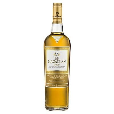 The Macallan Gold 70CL by None