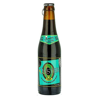 Porterhouse Oyster Stout by Porterhouse