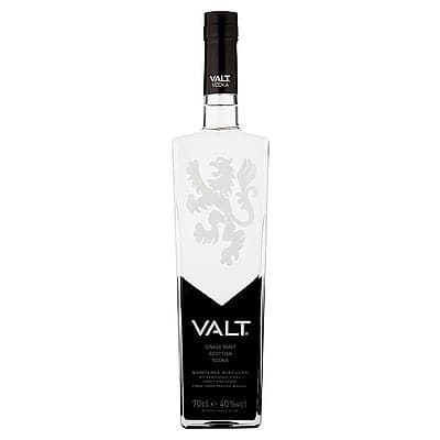 Valt Scottish Single Malt Vodka by None