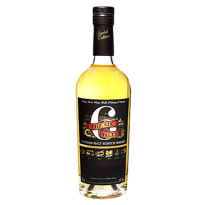 Six Isles Blended Malt by None
