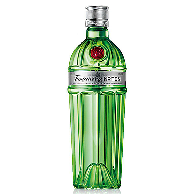 Tanqueray No. 10 Gin 1L by None