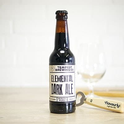 Elemental Dark Ale by Tempest Brewery