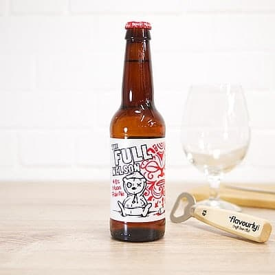 The Full Nelson by Tiny Rebel