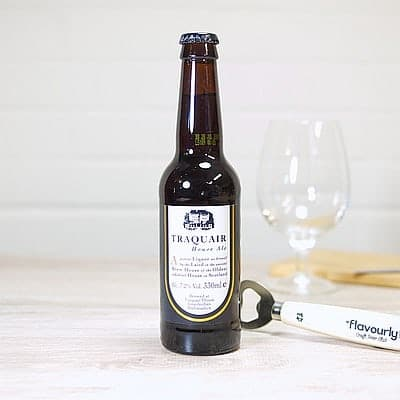 House Ale by Traquair Ales