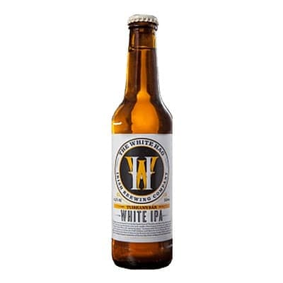 Tuireann Ban by The White Hag Irish Brewing Co.