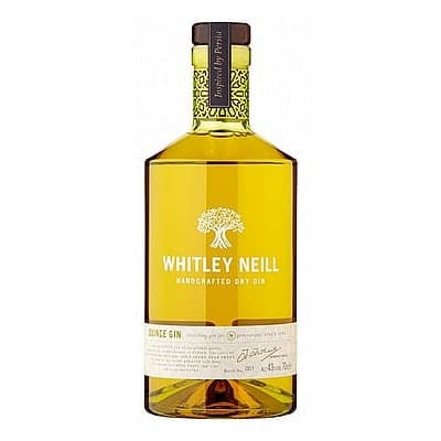 Whitley Neill Quince Gin by None