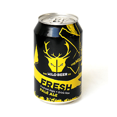Fresh NRB by Wild Beer Co