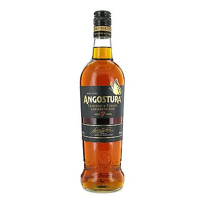 Angostura Gran Anejo 7 Y.O. Rum by None