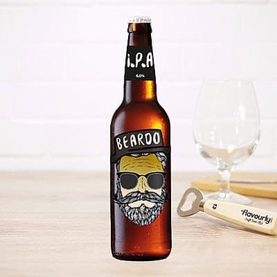 Beardo by Robinsons Brewery