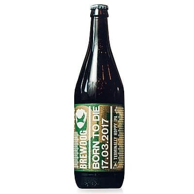 Born to Die by Brewdog