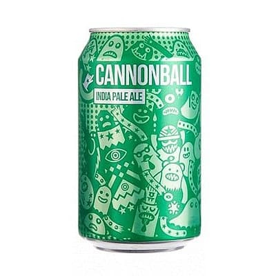 Cannonball by Magic Rock Brewing