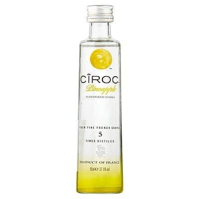 Cîroc Pineapple Vodka by None