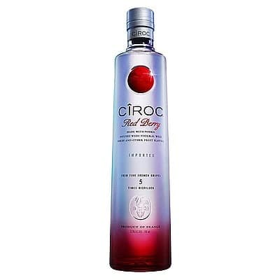 Cîroc Red berry by None