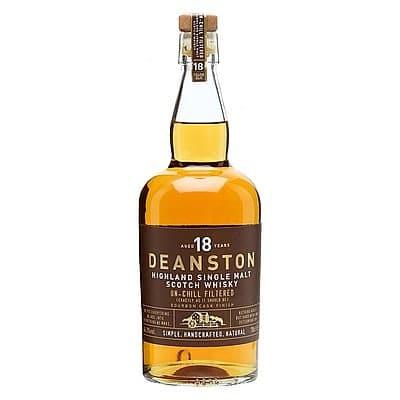 Deanston 18 Y.O Malt by None