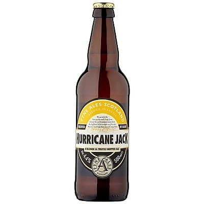 Fyne Ales Hurricane Jack by None