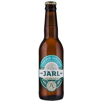 Fyne Ales Jarl by None