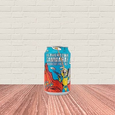 Gamma Ray by Beavertown Brewery