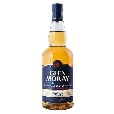 Glen Moray Elgin Classic Malt by None