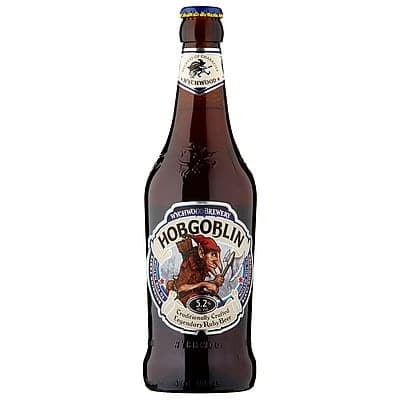 Hobgoblin by None