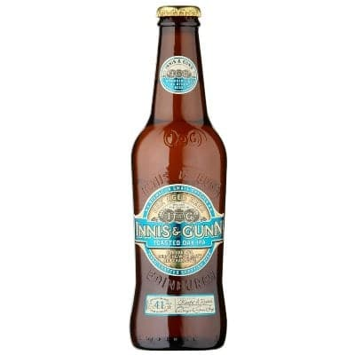 Toasted Oak IPA by Innis & Gunn