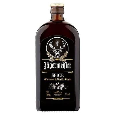 Jagermeister Spice (Winterkrauter) by None