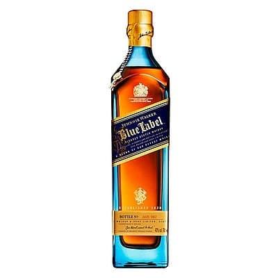 Johnnie Walker Blue Label by None