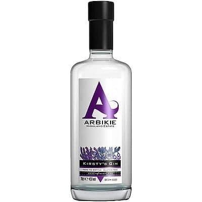 Kirsty's Gin by Arbikie