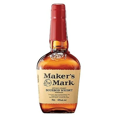 Maker's Mark by None