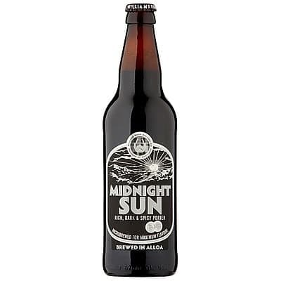 Midnight Sun by Williams Bros Brewing