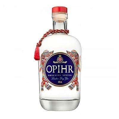 Opihr Oriental Spiced Gin by None