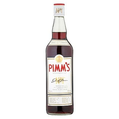 Pimms No.1 by None