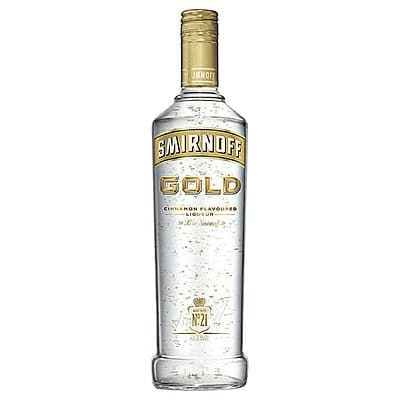Smirnoff Gold by None